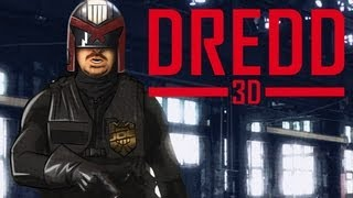 Repeat youtube video Dredd 3D Angry Review