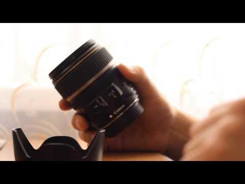Canon EF-S 17-85mm F/4-5.6 IS USM Обзор и личное мнение.