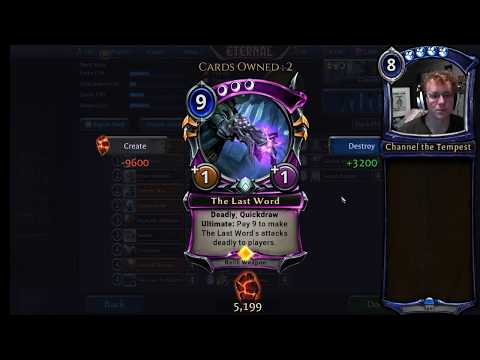 Eternal Brews - Greedthorn