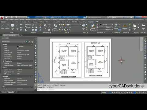 how-to-do-page-setup-in-a-layout-in-autocad