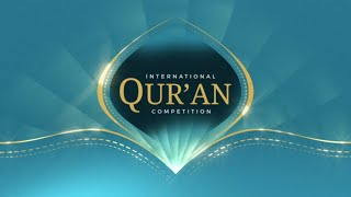 International Qur'an Competition | 8th November 2020
