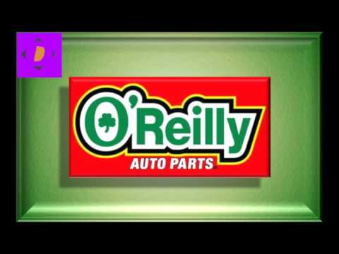 OReilly Auto Parts - 1 Hour Loop