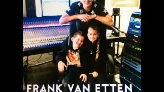 Frank van Etten - Nooit geen weg meer terug