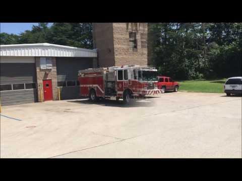 Ridgefield nj fire department rf rescue doovi for Nj motor vehicle inspection stations near me
