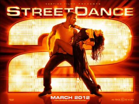 Streetdance 2 soundtrack