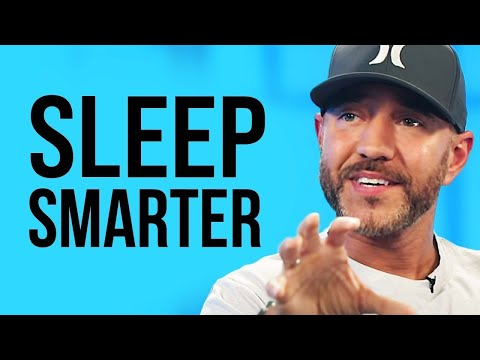 Why Sleep is More Important Than Diet | Shawn Stevenson on Health Theory