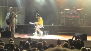 Killer Queen: Queen Medley/ 24.10.15 Konserttitalo, Turku, Finland