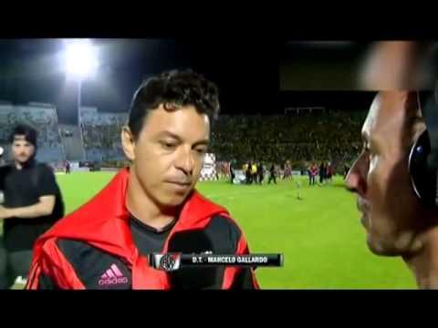 River Plate arrancó