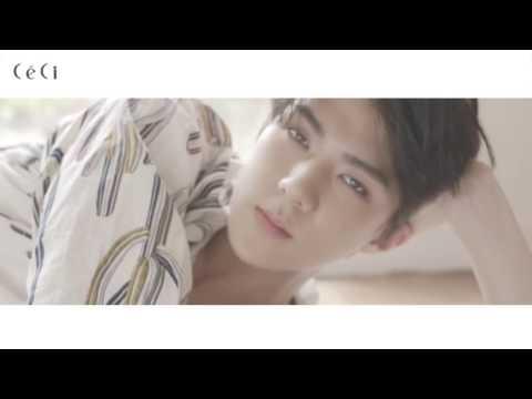 EXO - PROMISE M/V