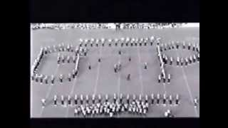 Grambling Band 1997  Stomp Featuring Gods Property