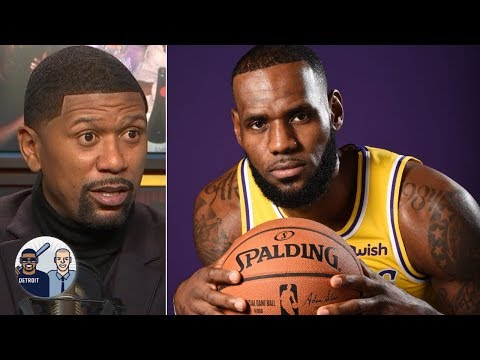 Jalen Rose is frustrated with All-Star players joining forces | Jalen & Jacoby
