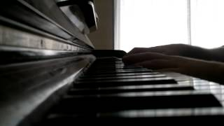 Queen - The Loser In The End (Piano Cover)