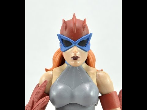 Masters of the Universe Classics Hawke Review (Collector's Choice)