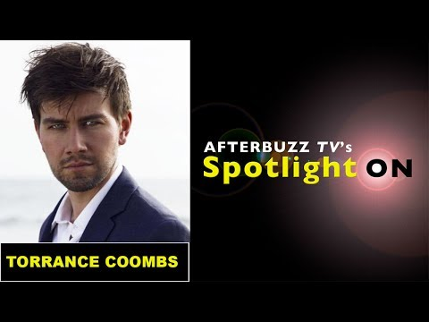 Torrance Coombs   Afterbuzz TV's Spotlight On