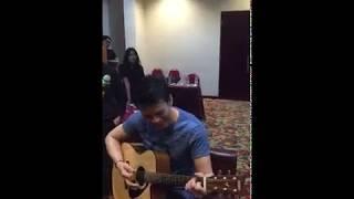 Moshimo Mata Itsuka - Ariel live Salatiga