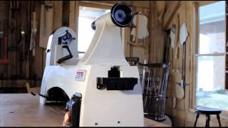 Jet 1221vs Lathe Presented By Woodcraft