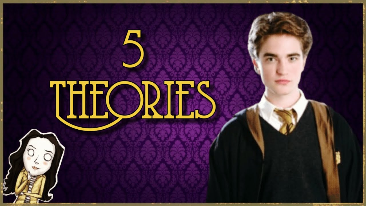 Download 5 THEORIES - HARRY POTTER |  POUFSOUFFLE #23