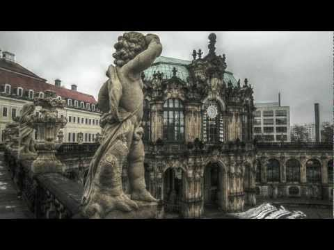 Stefano Giardiniere - Pictures From Dresden (Full album + 250 HDR pictures from Dresden)