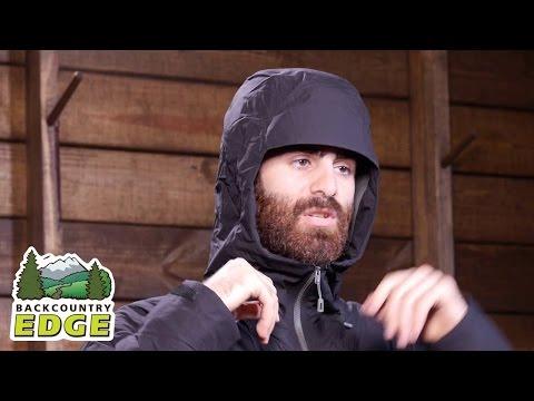Patagonia Men's Stretch Nano Storm Jacket