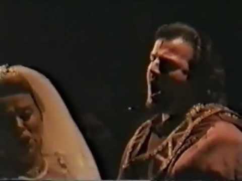 Caterina Cornaro - Gaetano Donizetti - 1995