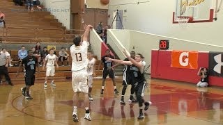 # 13 Sam Worman '14, Torrey Pines Senior, 2013 UA Holiday Classic at Torrey Pines