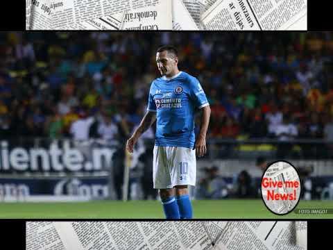 f982114e4ee20 Chaco Giménez confesó que le gustaría retirarse en Pachuca! - YouTube