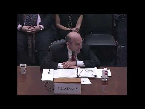 Ilhan Omar and Elliott Abrams have fiery exchange at House Foreign Affairs hearing