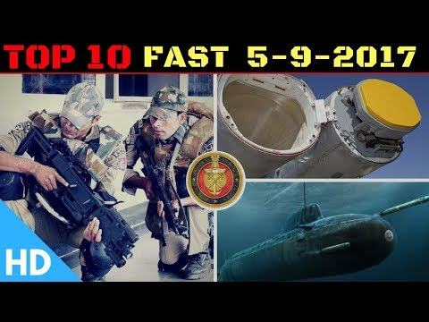 Top 10 Indian Defence Updates :Indian Navy Anti-Torpedo Defence System, Indian Navy Helicopter Deal