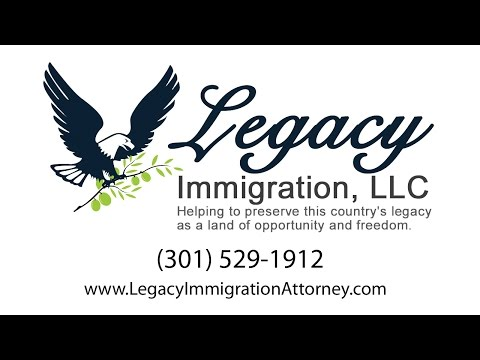 Maryland Immigration Attorney (301) 529-1912