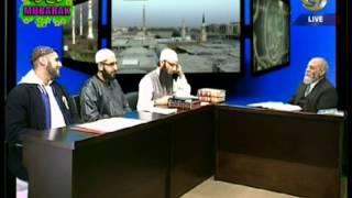 Naseeb Abbas - Sab Namo to Sohna.mpeg