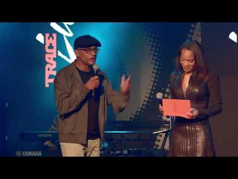 Charlotte Dipanda & Yemi Alade: CONCERT LIVE. C'est l'Afrique qui gagne 💪❤