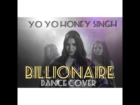 Billionaire | Yo Yo Honey Singh | Baazaar | Choreography By Alisha Singh