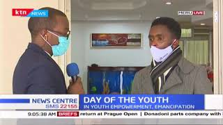 Kenya celebrates International Youth Day