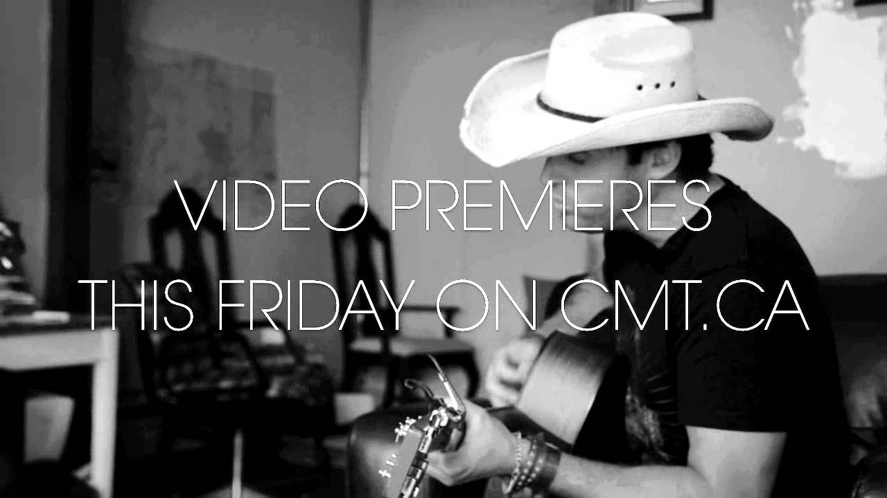 Dean Brody - 'It's Friday' feat. Great Big Sea (Teaser)