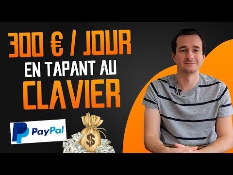 Comment Gagner De l'argent Sur Internet (300 € /Jour) En Devenant Rédacteur Web [+ GROSSE ASTUCE 🔥]