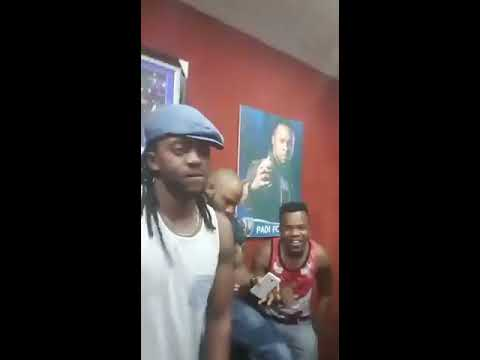 Mr Raw - Viral Video Ft Flavour