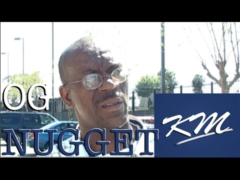 Big Nugget from Raymond Avenue Crips: History Part I