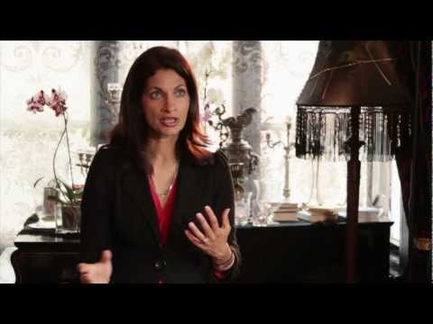 Nisha Pillai - Inspire your audience