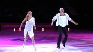 Профессионалы: Татьяна Навка - Роман Костомаров