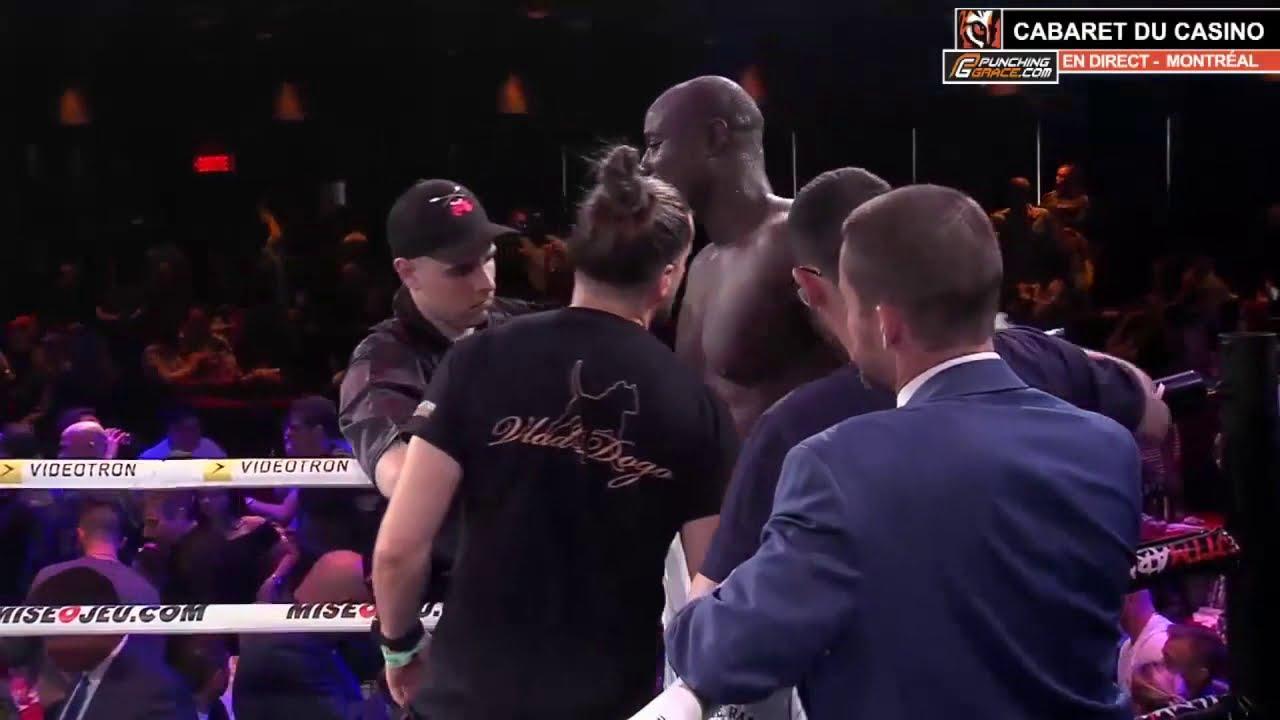 Download Arslanbek Makhmudov vs Jonathan Rice  Арсланбек Махмудов vs Джонатан Райс