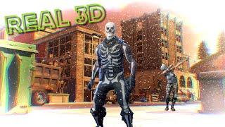 3D FORTNITE THUMBNAILS : how to make free 3d fortnite thumbnails