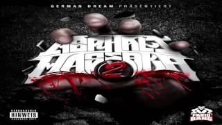 Farid Bang - Banger Musik (feat. G-Style) (HQ)