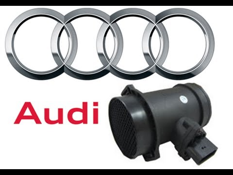 hqdefault how to guide audi a4 maf sensor cleaning youtube B6 A4 at highcare.asia