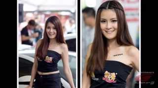 Girls of Super GT 2012, Round 3 Malaysia (Official Video)