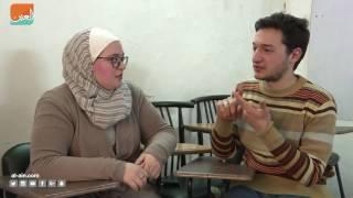 الحرب.. لغة جديدة للصم و البكم في سوريا