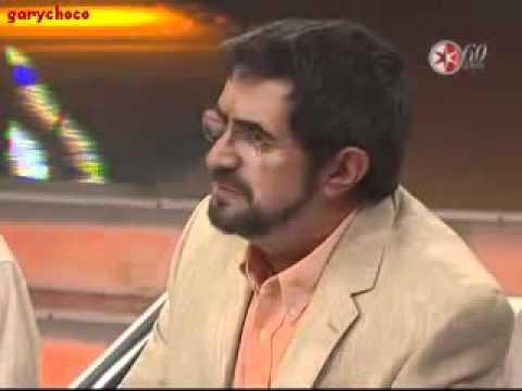 Magaby Garay Canta  TU en Pequeños Gigantes