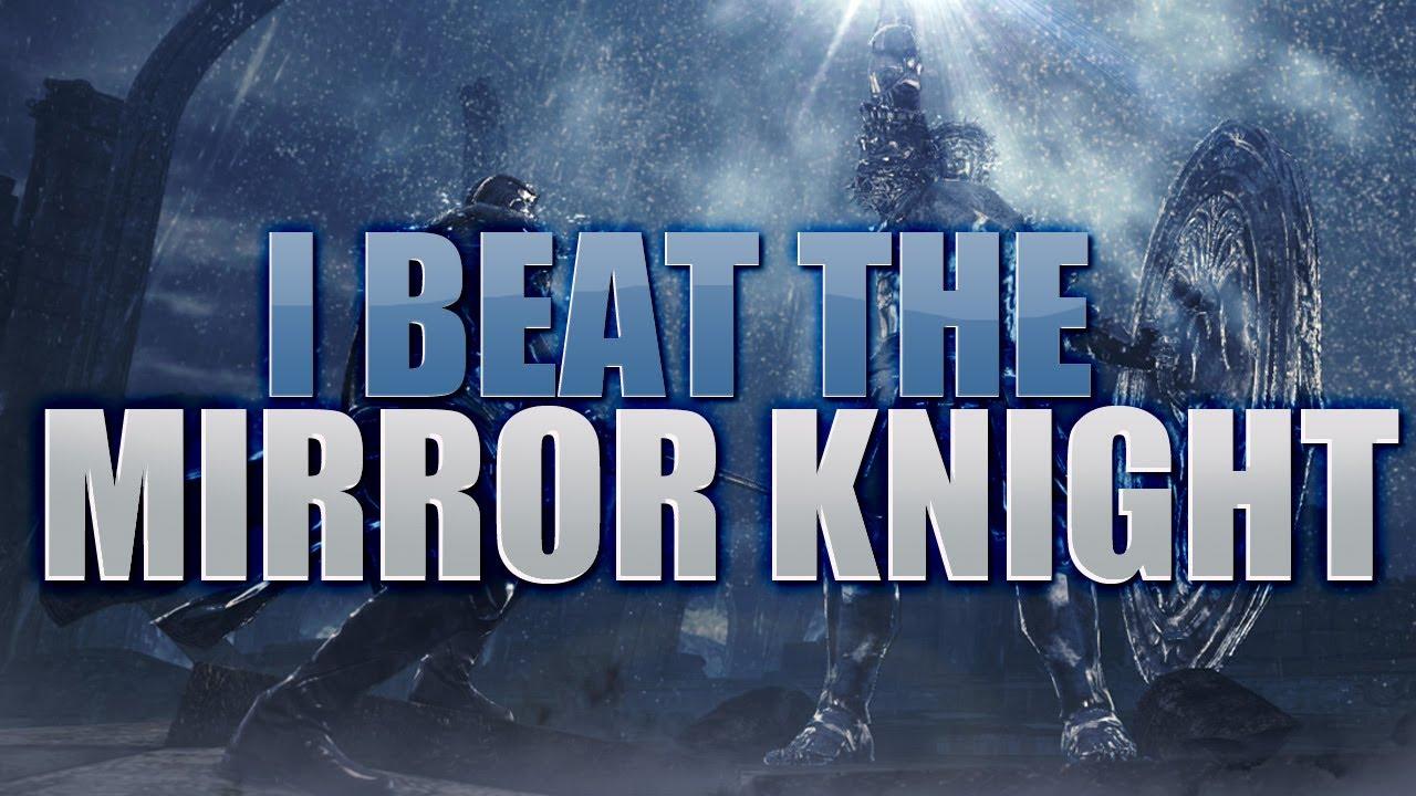 Pics for dark souls 2 mirror knight for Mirror knight