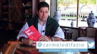 """Carmelo Di Fazio Presenta """"El Teniente de San Porfiro"""""""