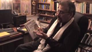 Thierry Bécourt, chez lui (Aude)  Sur  l'enseignement astrologique d'Alice  Bailey 1
