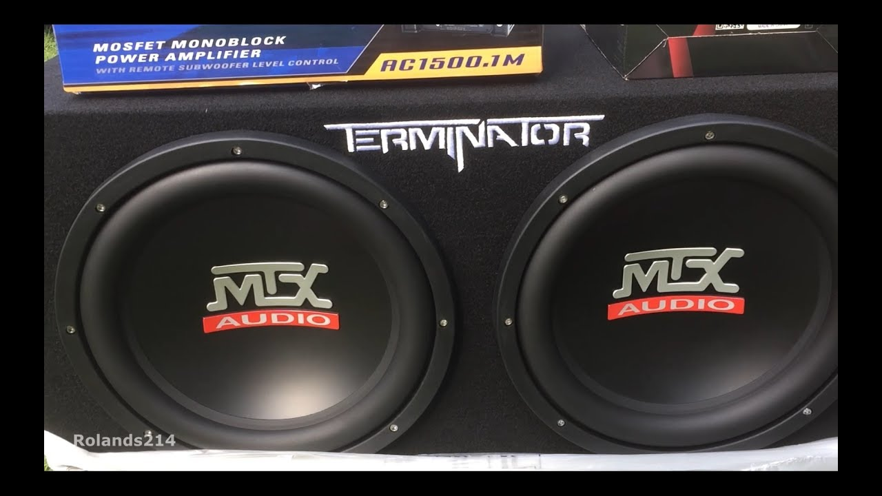 Best 12 inch Subwoofers – Buyer's Guide   Pickup World